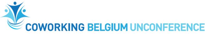 Coworking Brussels Logo Long