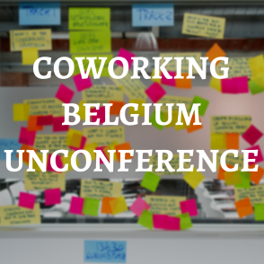 Coworking Belgium Unconference