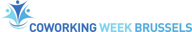 Coworking week brussels logo